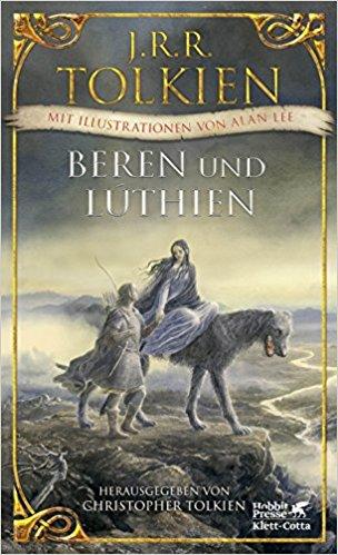 Beren und Lúthien (Buch)