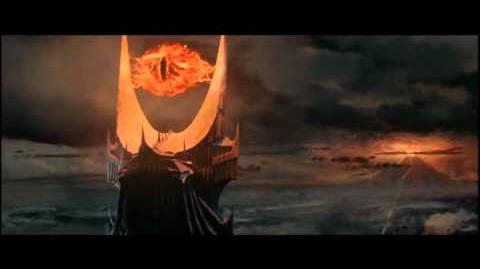 LOTR - Barad-Dûr The Dark Tower