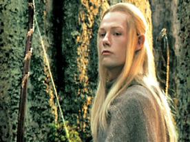 Rúmil of Lórien