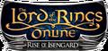 Lotro Rise of Isengard logo