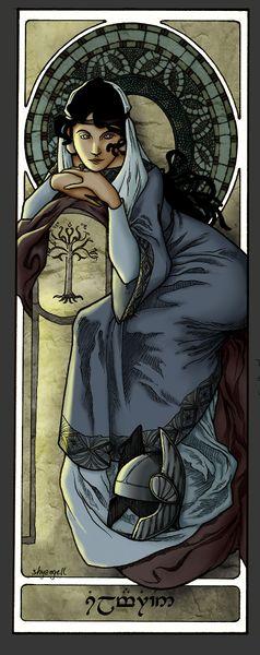 Silmariën