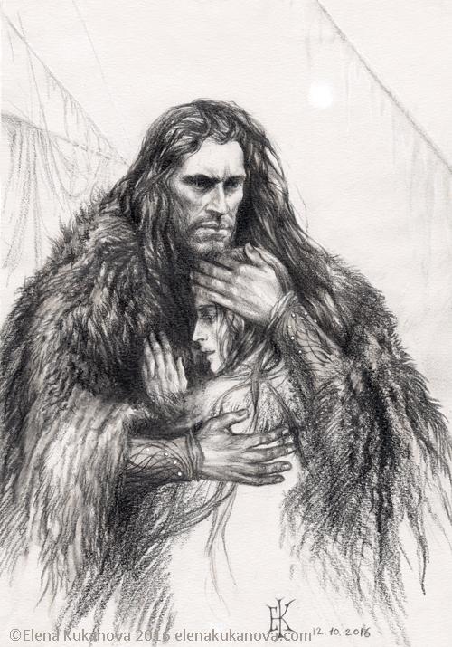 Fíriel (Tochter von Ondoher)