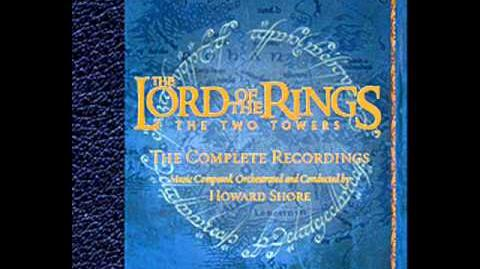 J.S. Clingman/The Lord of the Rings: The Two Towers CR - 09. Refuge Of Helm's Deep