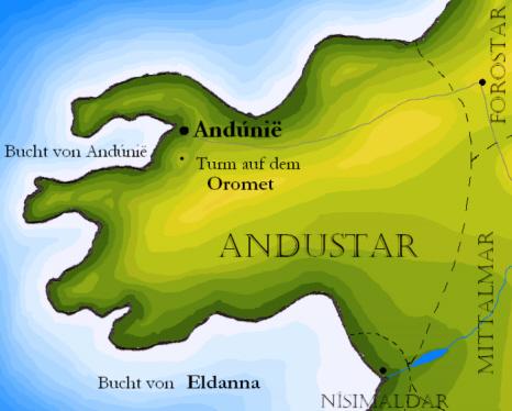 Andustar