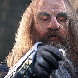 """Dwarves named """"Durin"""""""