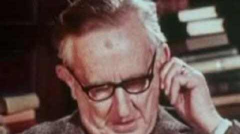 BBC Archival Footage-In Their Own Words British Authors J.R.R
