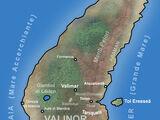 Валинор