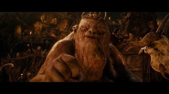 Goblins Der Herr Der Ringe Wiki Fandom