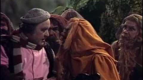 Хоббит The Hobbit (СССР USSR, 1985 г
