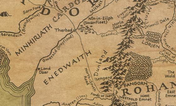 Enedwaith