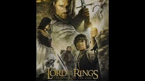 The Return of the King Soundtrack-18-The Grey Havens