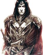 Feanor by theguardinian