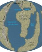 World of Tolkien