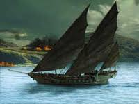 Флот Умбара