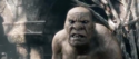 Ogre face