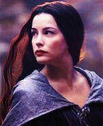 Arwen - The Return Of The King