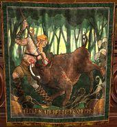 LOTRO - Folca the Hunter
