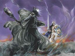 2771660.Fingolfin-Morgoth 1.jpg