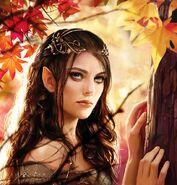 Arwen - Forest