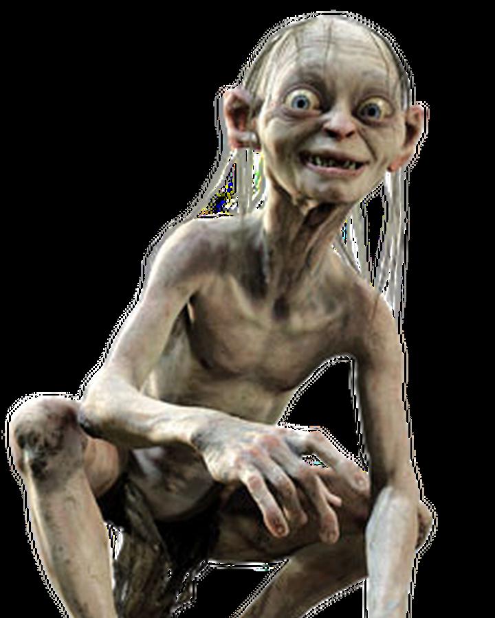 Gollum The One Wiki To Rule Them All Fandom