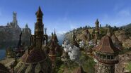 The Lord of the Rings Online - Edhellond