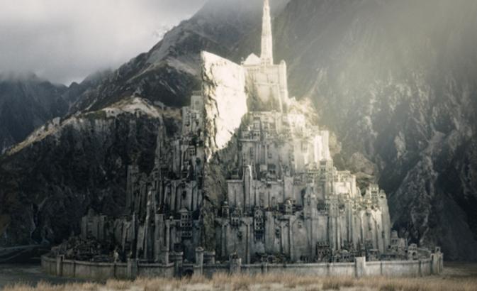 Minas Tirith (Gondor)