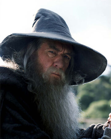 Gandalf The One Wiki To Rule Them All Fandom