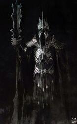 Witchkingdolguldur