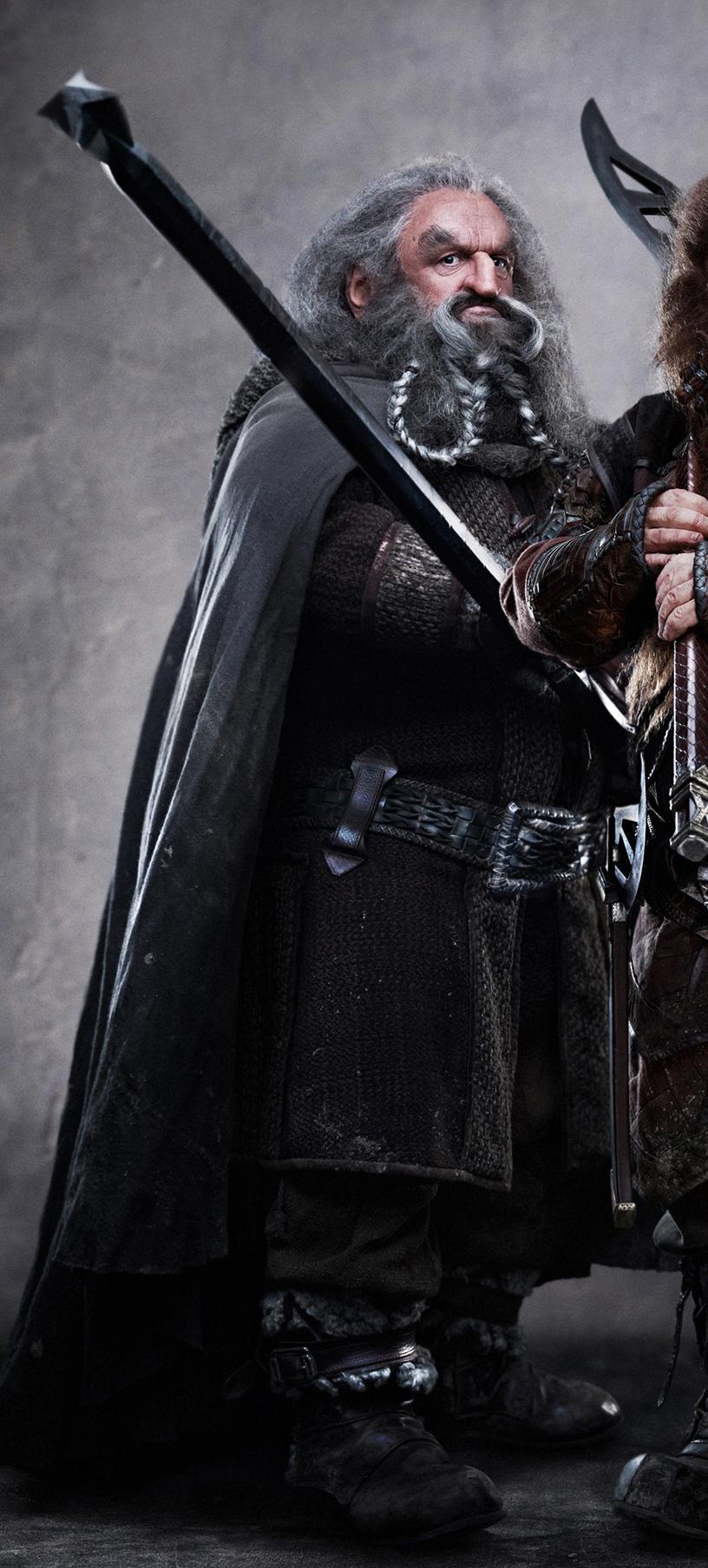 Óin (Sohn von Gróin)