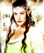 Arwen - Coronation