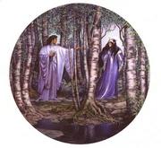 Арагорн і Арвен