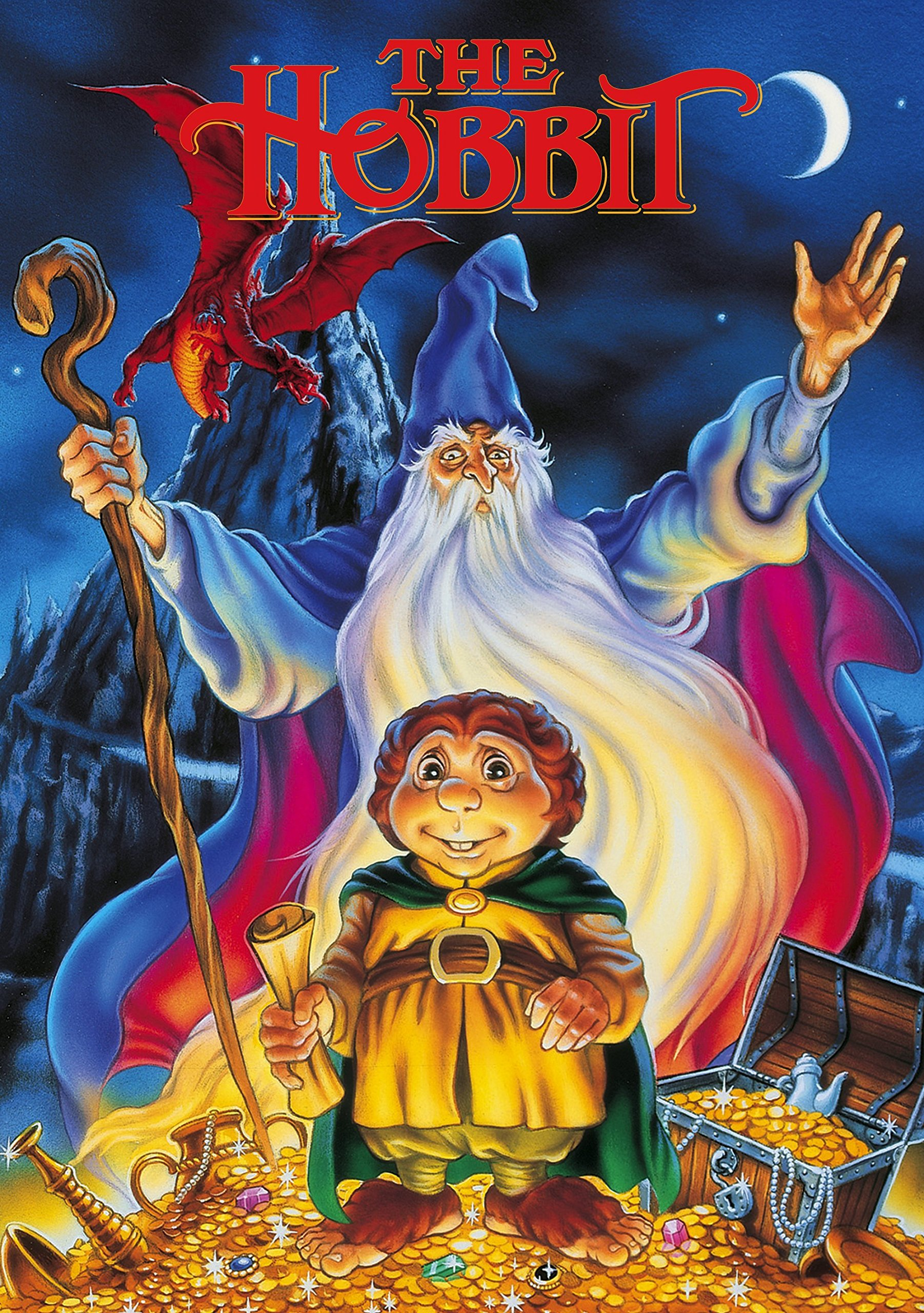 The Hobbit (1977 animated film)