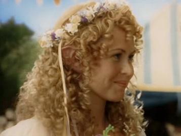 Rose Gamdschie (Ehefrau von Sam)
