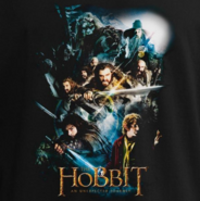 The-Hobbit-T-shirt