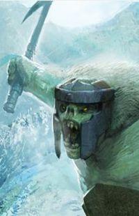 Snow-trolls