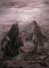 Melkor and Hurin by edarlein.jpg