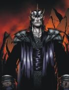 Angel Falto — Melkor