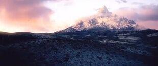 Одинокая гора