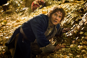 The Hobbit The Desolation Of Smaug The One Wiki To Rule Them All Fandom