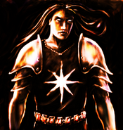 Spirit of fire by kaaile-Feanor