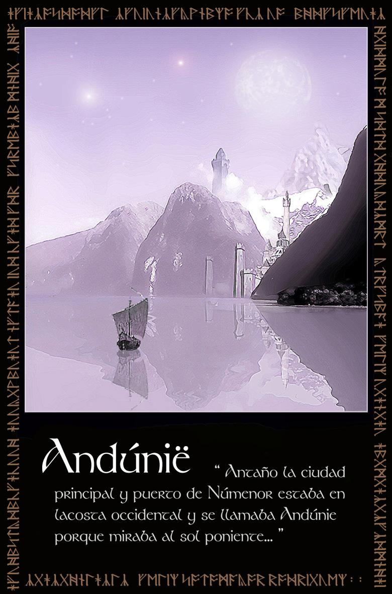 Andúnië