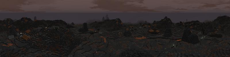 Panorama Udûn