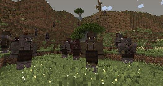 Half-trolls (Faction)