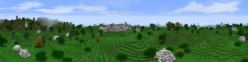 Panorama Lebennin