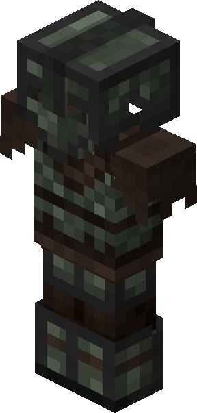 Mordor Armour