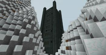 RuinedDwarvenTowerLandscape