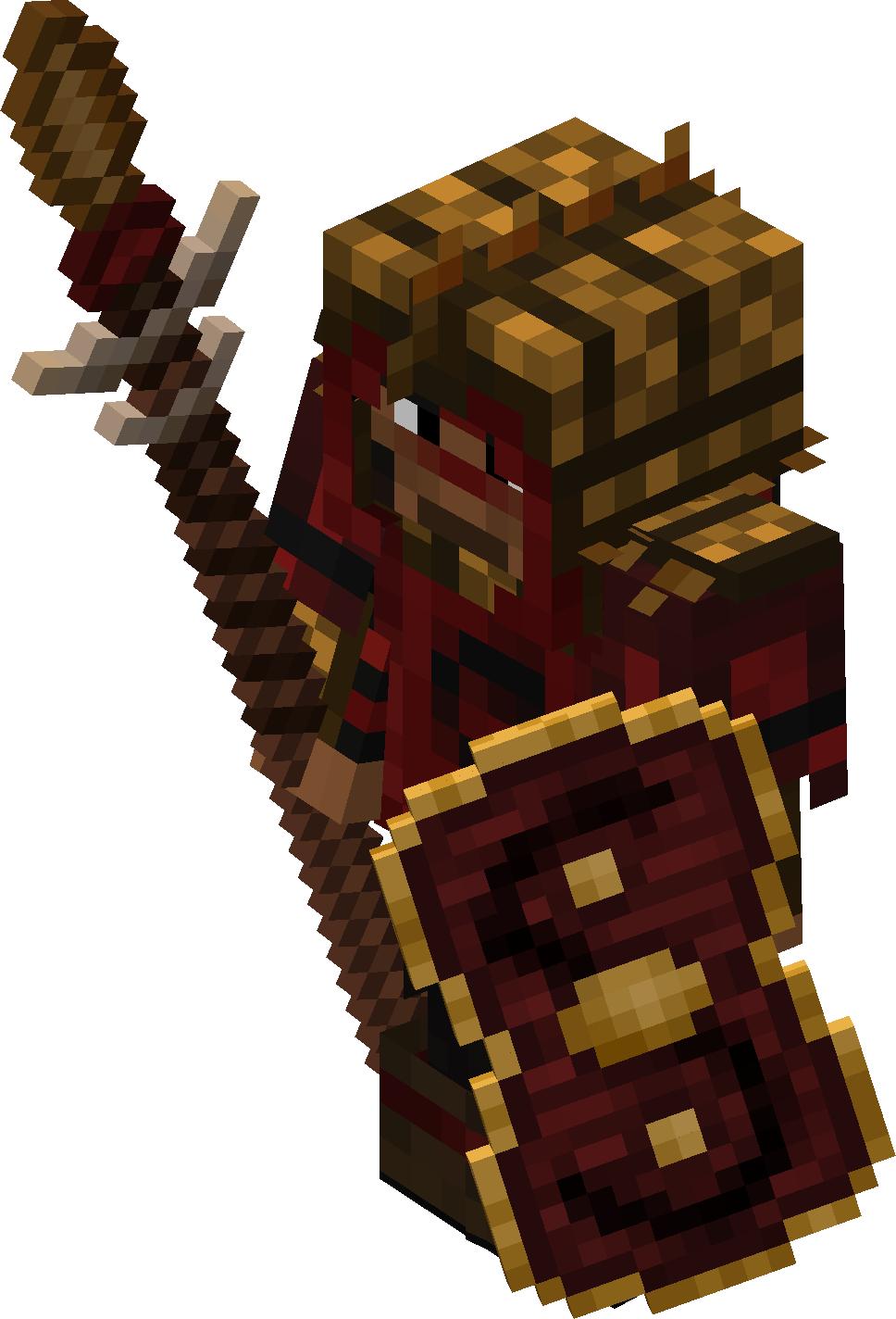 Harnennor Warrior