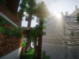 Resource Packs/Vibrance (Chocapic13' Shaders Edit)