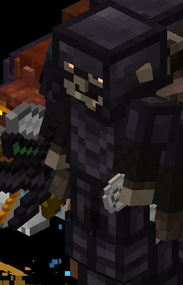 Dol Guldur Orc Trader