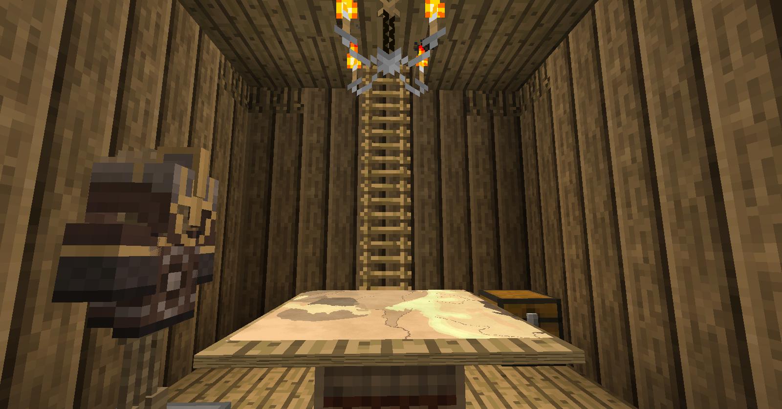 BouwFreak/New Design Rohirrim Watchtower...